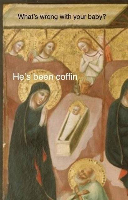 Medieval Memes (30 pics)
