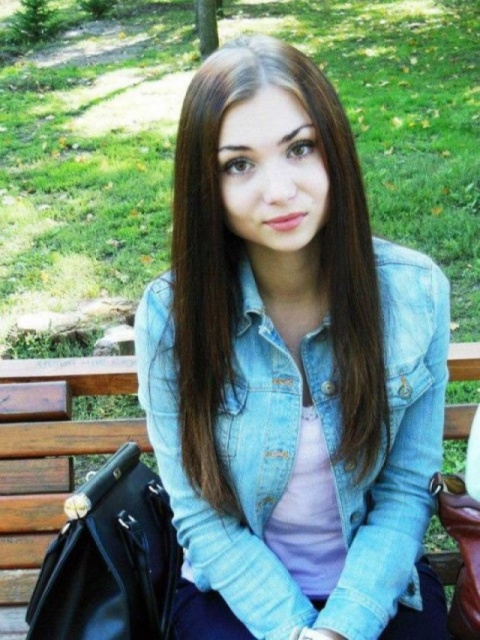 Very Cute Russian Girls (46 pics)