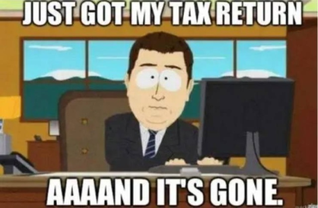 Remember The Tax Day (30 pics)