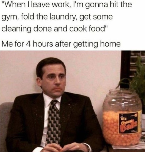 Cleaning Memes (31 pics)