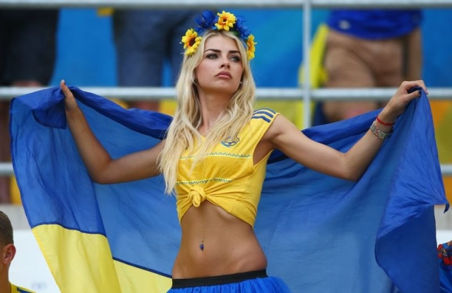 Very Hot Fans (19 pics)