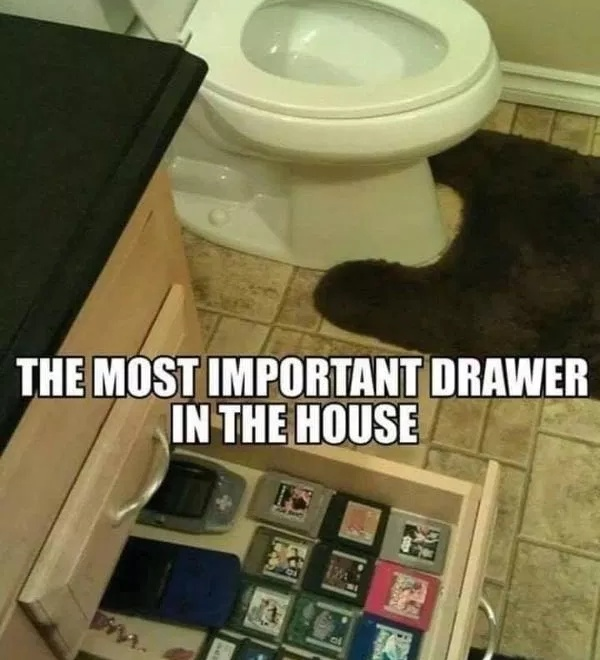 Pictures For Gamers (42 pics)