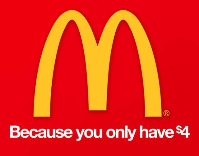 If Brand Slogans Were Honest (20 pics)