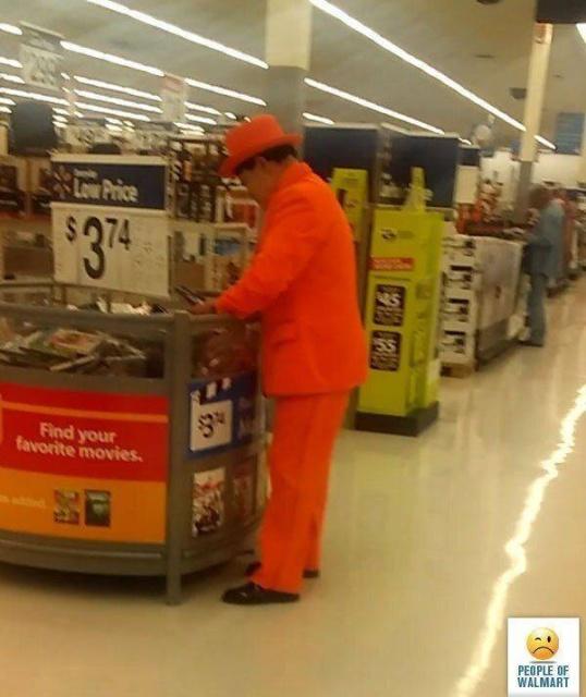 The Walmart Fashion (33 pics)