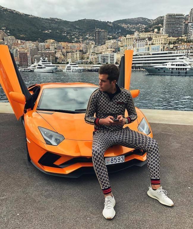 Rich Kids Of Instagram (30 pics)