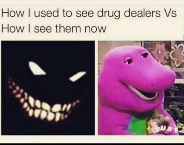 Weed Memes (39 pics)