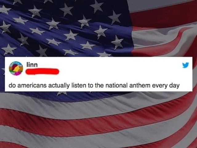 Funny Wrong Misconceptions About Americans (24 pics)