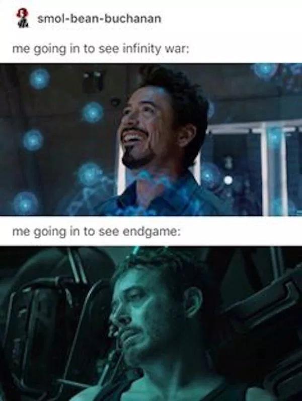 Avengers Memes (34 pics)