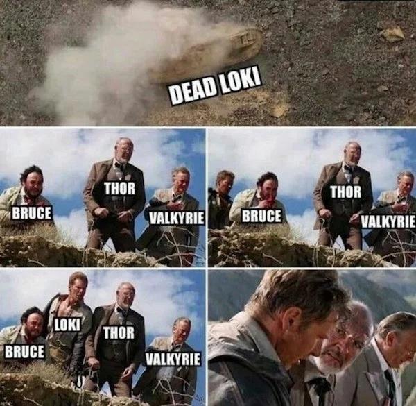 Avengers Memes (34 Pics