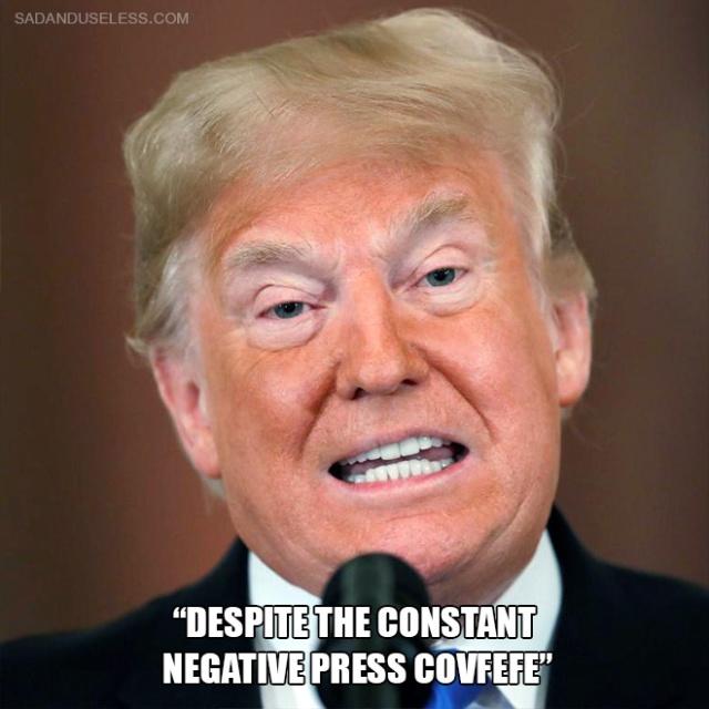 Funny Donald Trump Quotes (15 pics)