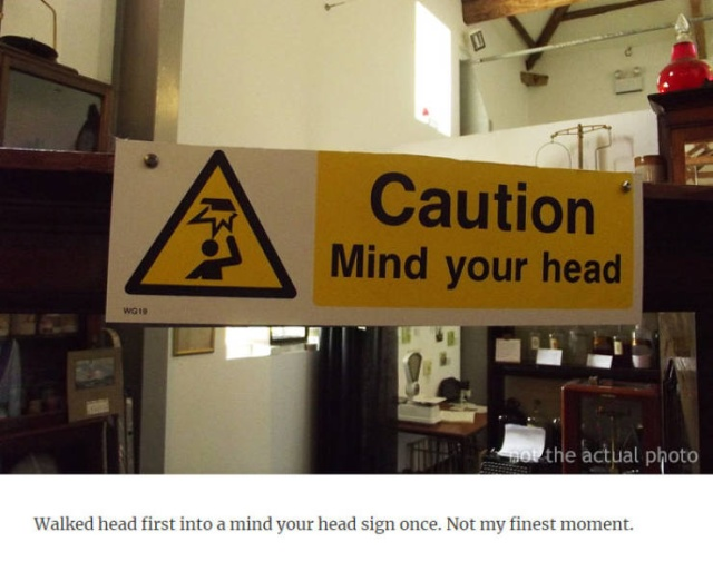 People Will Use Any Dumb Reason To Get Injured (30 pics)