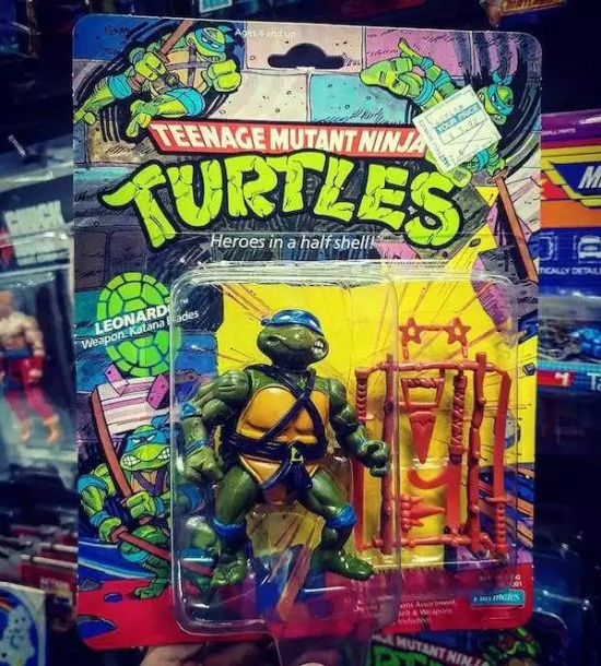 Toys From The Past (29 pics)