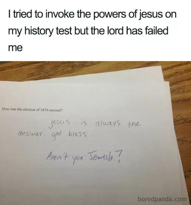 Christian Memes (30 pics)