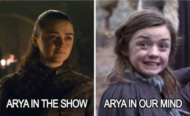 """New """"Game Of Thrones"""" Memes (53 pics)"""