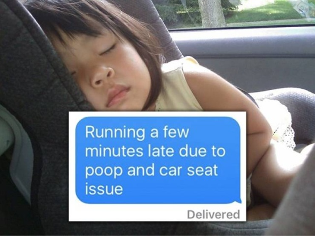 Funny Tweets By Parents  (22 pics)