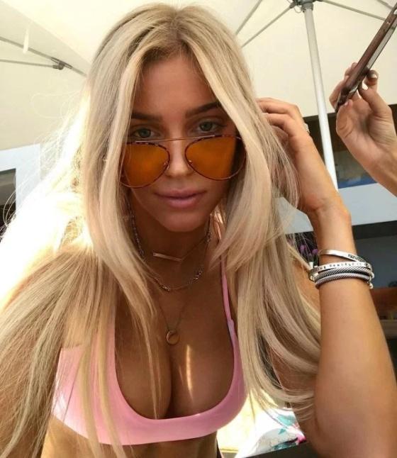 Cute Summer Girls (32 pics)