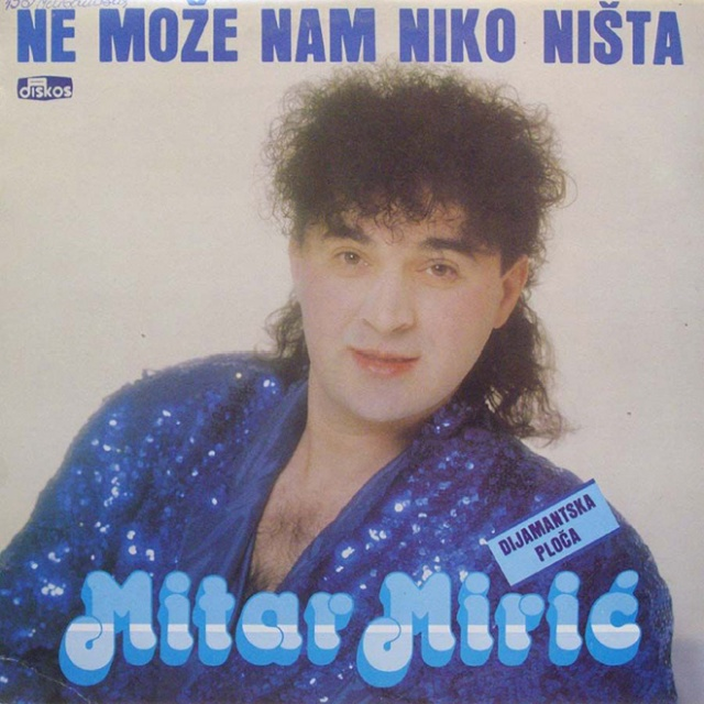 Awkward Vintage Album Covers From Yugoslavia (21 pics)