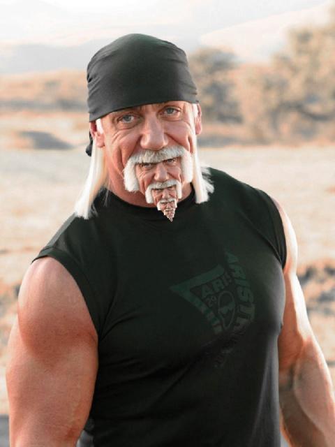 Mustache Inception: Mustache Within a Mustache (20 pics)