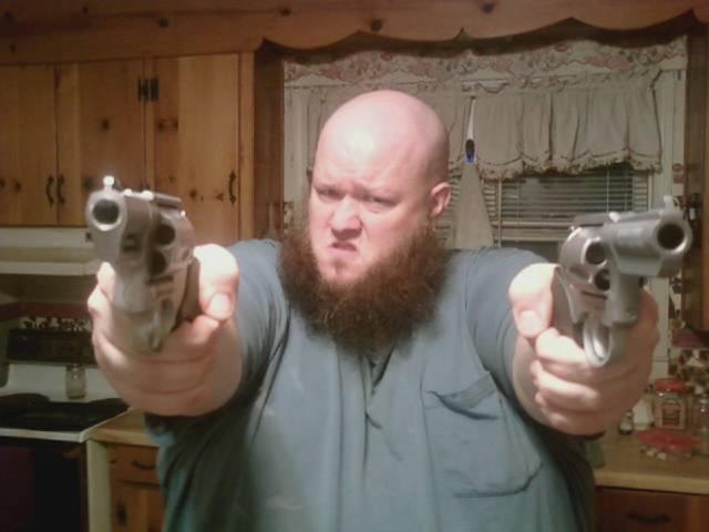 Tough Guys From Internet (20 pics)