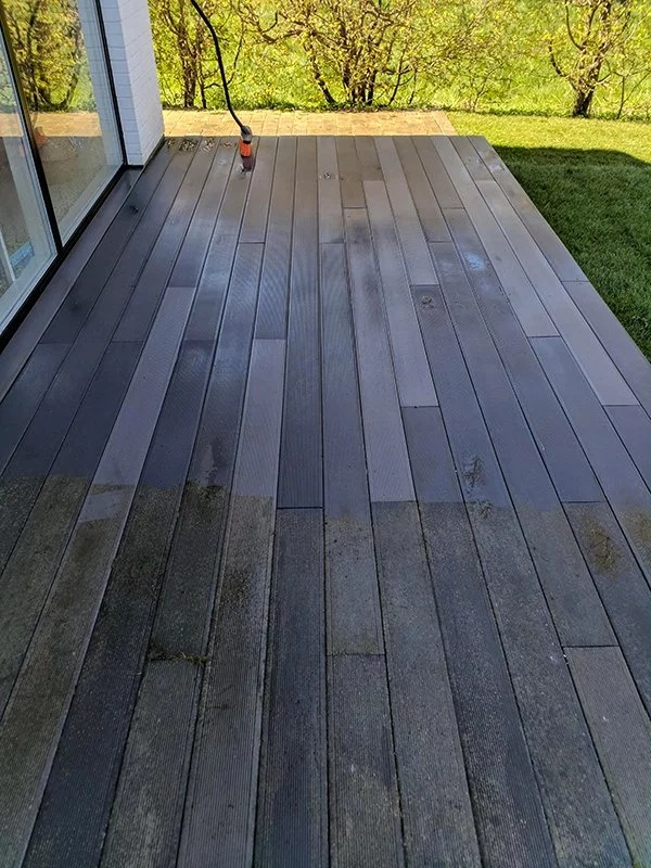 Power Washing Is So Satisfying (33 pics)