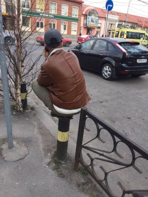 Only In Russia (36 pics)