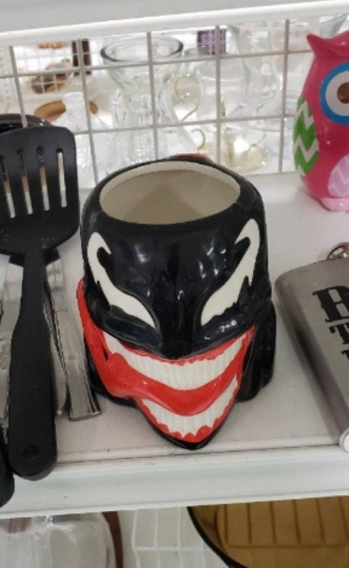 Awesome Things Found At The Thrift Shops (52 pics)