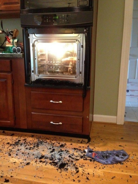This Is What A Bad Day Looks Like (38 pics)