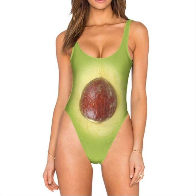 New Swimsuit Fashion Trend (20 pics)