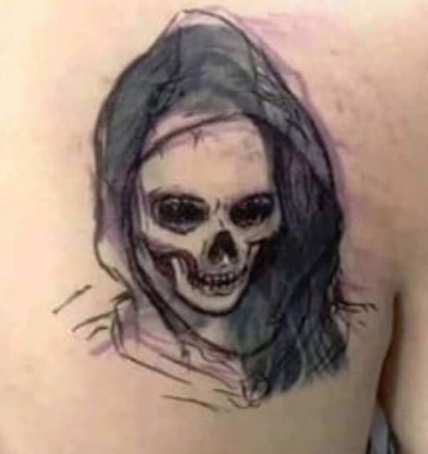 What To Do With Tattoo When Your Love Is Over (3 pics)