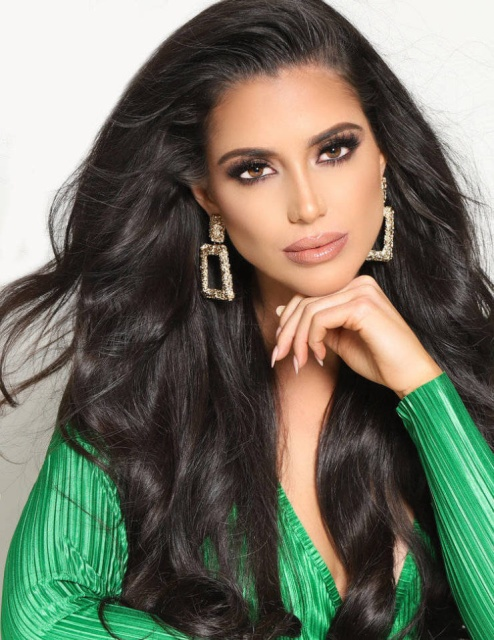 Contestants For Miss USA 2019 (51 pics)