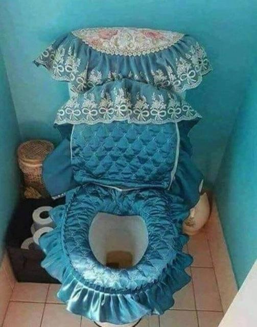 Funny Toilets (38 pics)