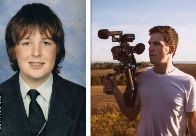 Ugly Ducklings Then And Now (20 pics)