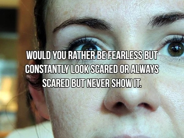 Would You Rather... (17 pics)