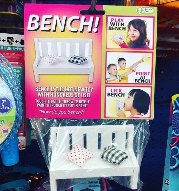 """""""Obvious Plant"""" And His Hilarious Fake Products (30 pics)"""