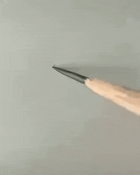 "Try This ""Easy Drawing Hack"". Looks Easy But Is It? (25 pics)"