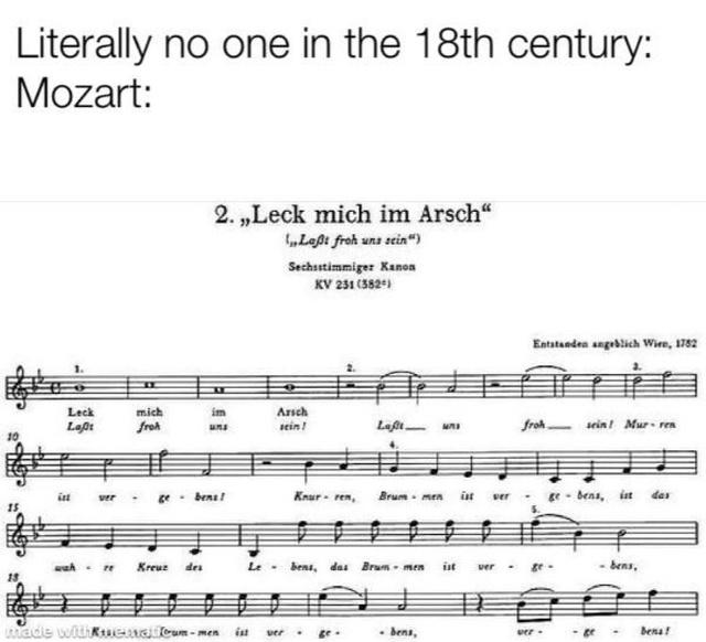 Historical Memes (23 pics)