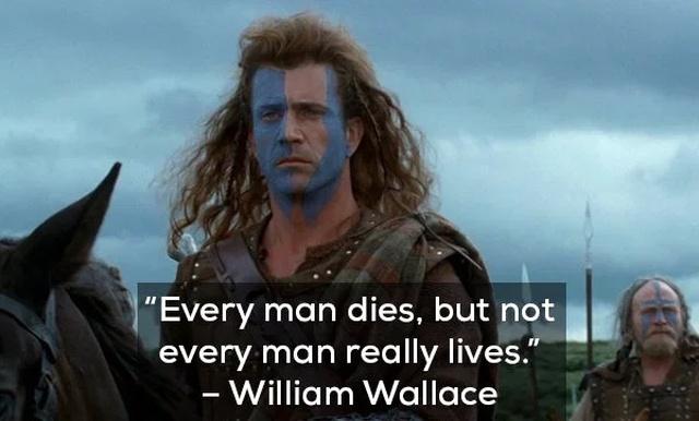 Inspirational Movie Quotes (20 pics)