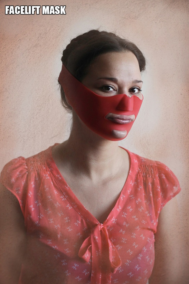 Weird or Funny Beauty Products Found On Ebay (20 pics)
