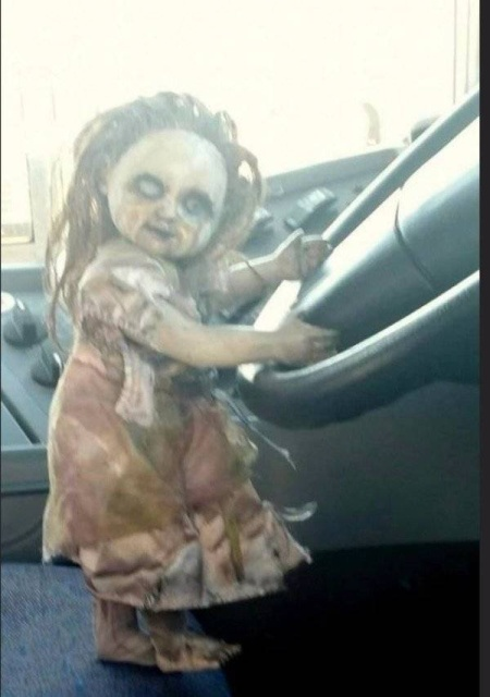 OMG This Is Scary (28 pics)