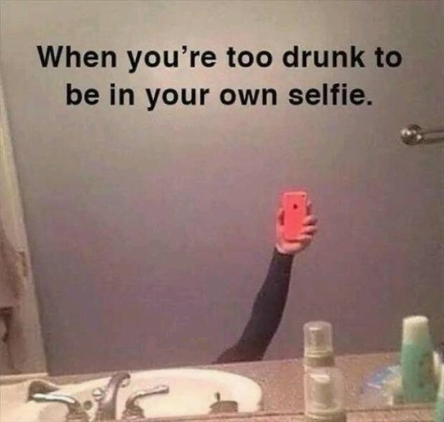 Memes About Being Drunk (47 pics)