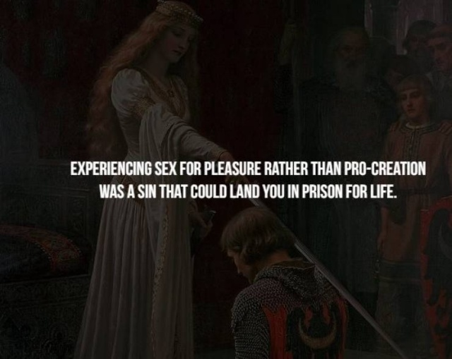 Medieval Era Is All Kinds Of Creepy (17 pics)