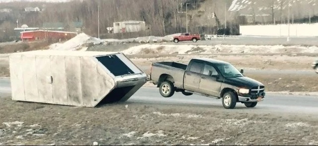 Fails With Cars (29 pics)