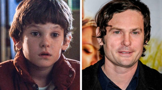 Child Actors Then And Now (20 pics)