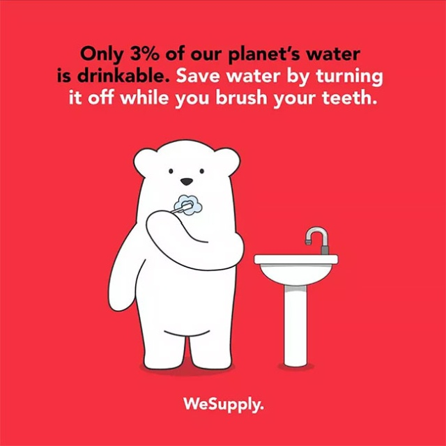 Illustrations About Environmental Issues (39 pics)