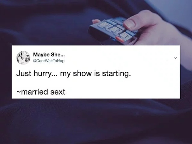 Sexting When You Are Married (24 pics)