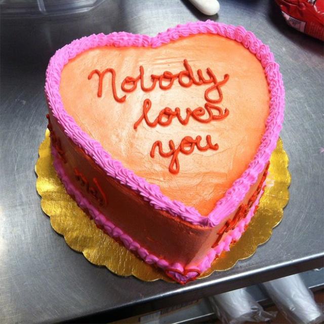 Funny Cakes (22 pics)