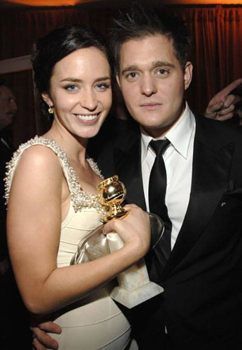 Surprising Celebrity Couples That Are Not Together Anymore (17 pics)