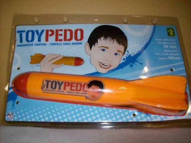 Fake Brands Can Be Hilarious (53 pics)