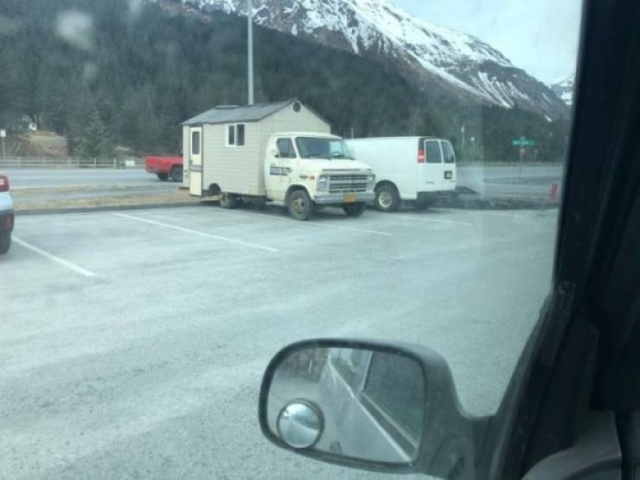 Strange Vehicles (39 pics)