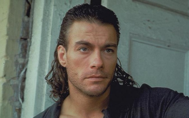 Evolution Of Jean-Claude Van Damme During His Acting Career (12 pics)